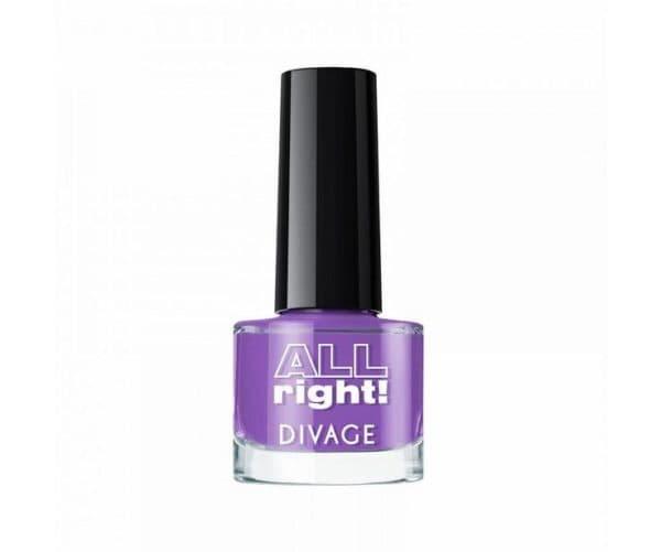 Лак гель для ногтей Divage