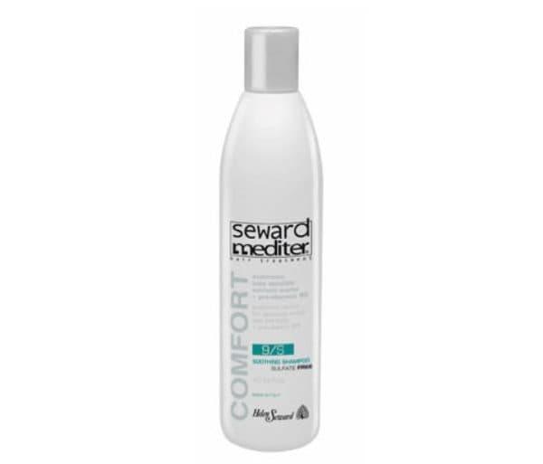 Премиальный шампунь без сульфатов для волос
