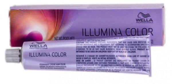 Краска для волос Велла Иллюмина