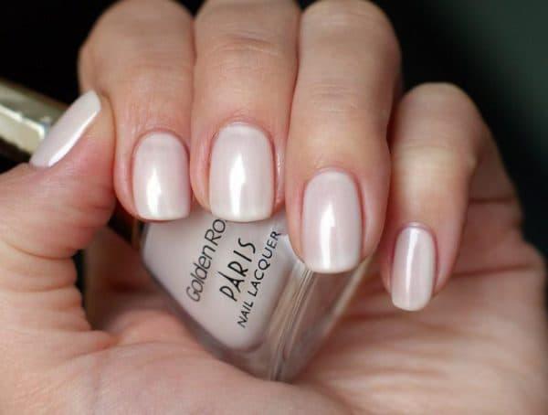 Лак для ногтей Golden Rose Paris
