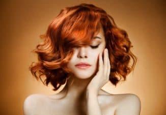 Безопасная краска для окрашивания волос