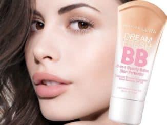 BB cream от Мейбелин Нью-Йорк