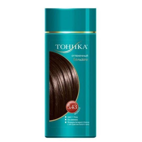 Тонирующий бальзам для волос Тоника Роколор