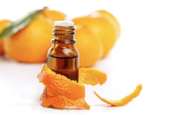 Апельсиновое масло косметическое