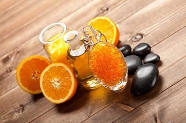 Все части апельсина можно использовать для здоровья и красоты
