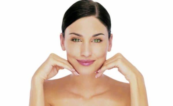 Влияние глицерина на кожу лица