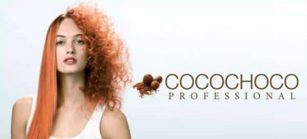 Косметика для выпрямления волос