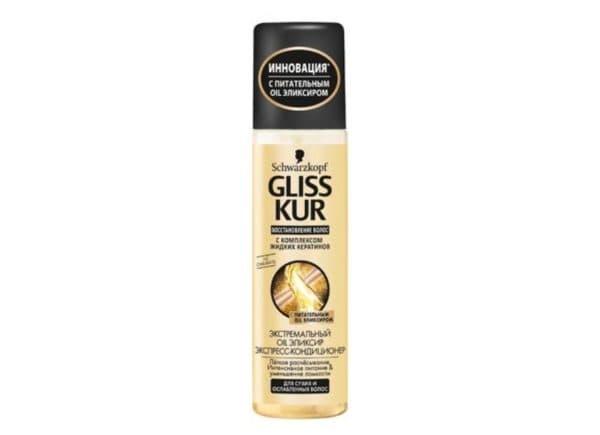 Кондиционер для волос Глис Кур