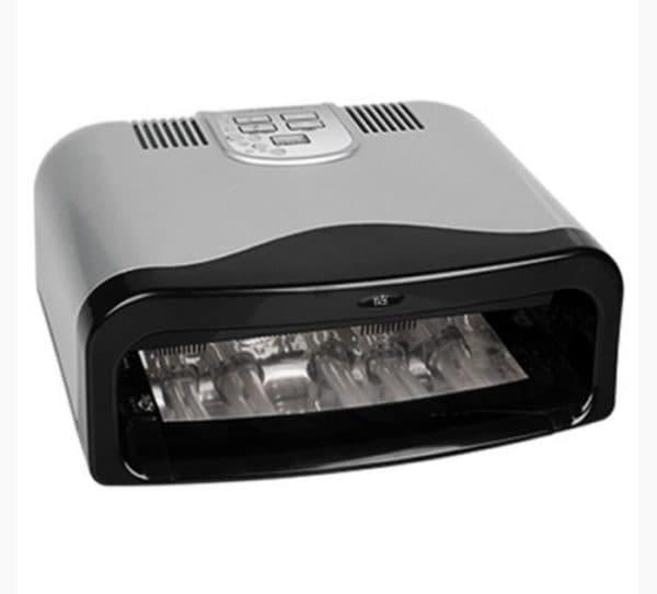 Ультрафиолетовая лампа для сушки гель лака Irisk