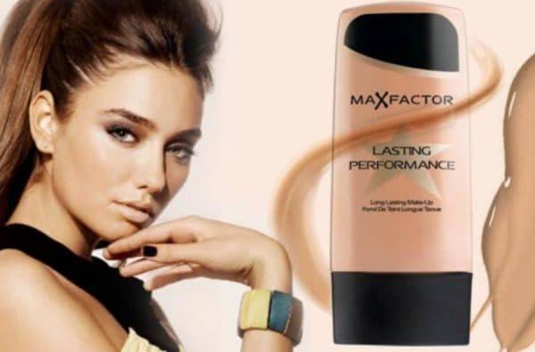 Тональное средство Макс Фактор Lasting Performance