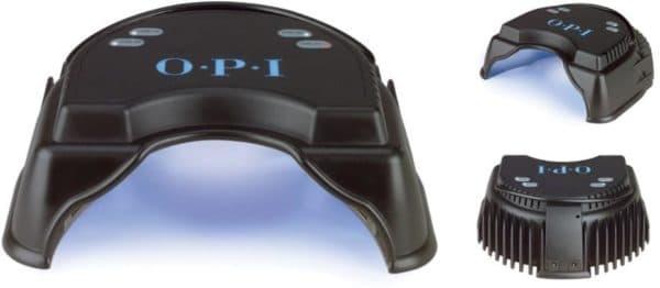 Лампа для сушки шеллака O.P.I. LED