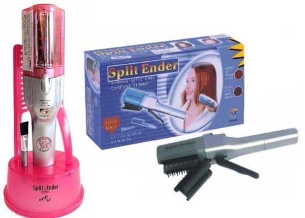 Машинка для стрижки секущихся волос