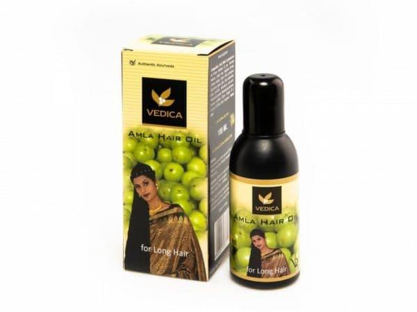 Масло для волос Vedica