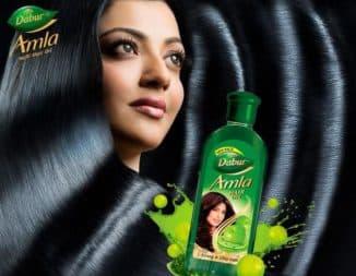 Индийское масло для красоты волос