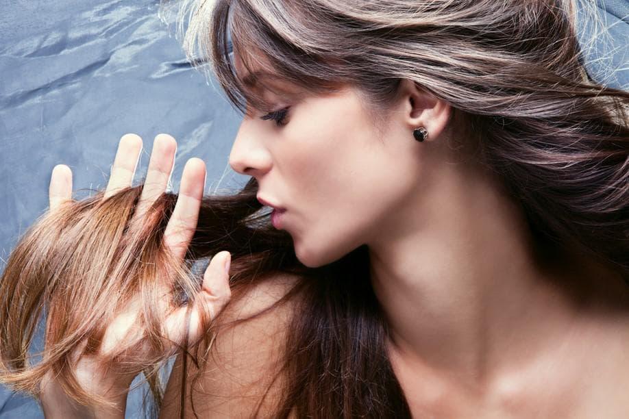 Маски для волос после смывки
