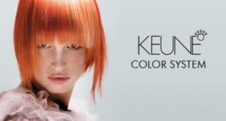 KEUNE краска для волос