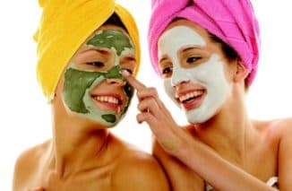 Особенности использования масок для лица