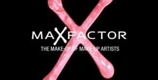 Косметика Max Factor
