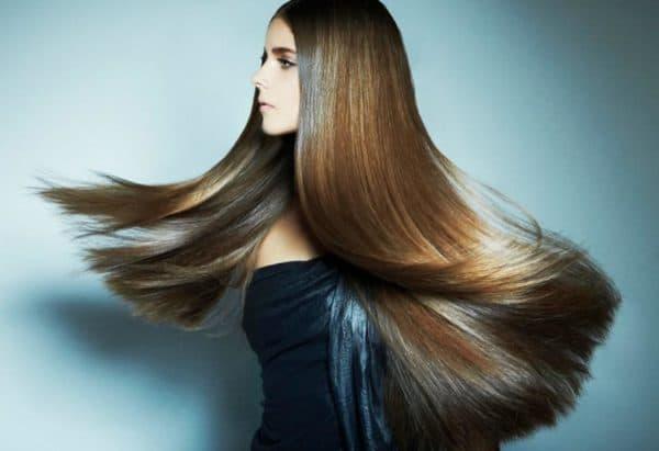 Сколько держится эффект от кератинового выпрямления волос