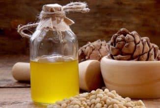 Кладезь витаминов в кедровом масле