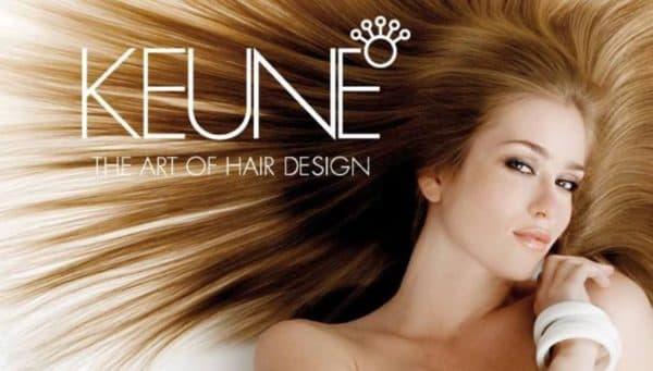 Натуральные оттенки краски для волос Кене