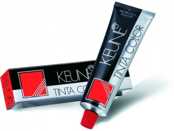Tinta Color Кене краска для волос