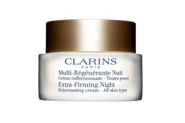 Крем для ухода за зрелой кожей лица Clarins Multi Regenerante
