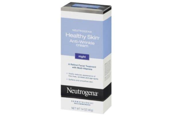 Крем для кожи лица после 35 Hеalthy Skin Аnti-Wrinkle Cream от Neutrоgena