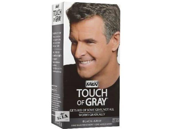 Краска для волос для мужчин JustForMen