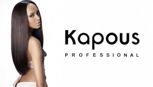 Kapous краска для волос