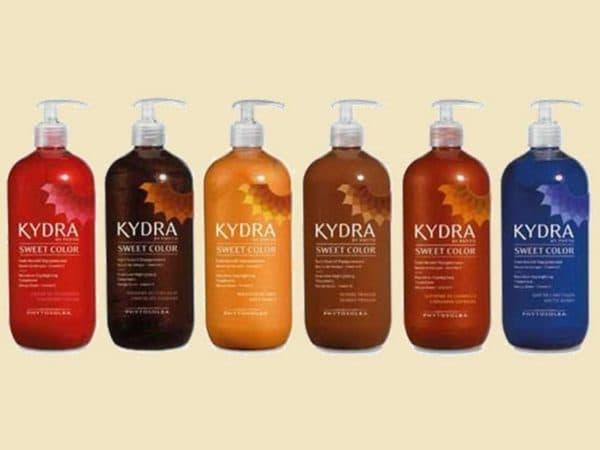 Kydra sweet color тоник для волос