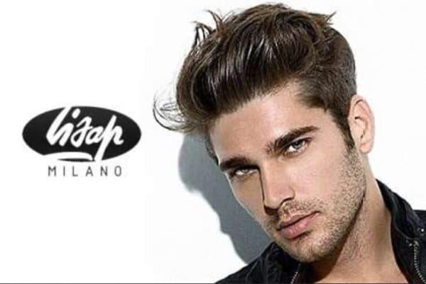 Краска для мужских волос Lisap
