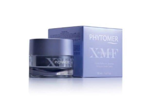 Лучший крем для лица после 40 лет Phytomer