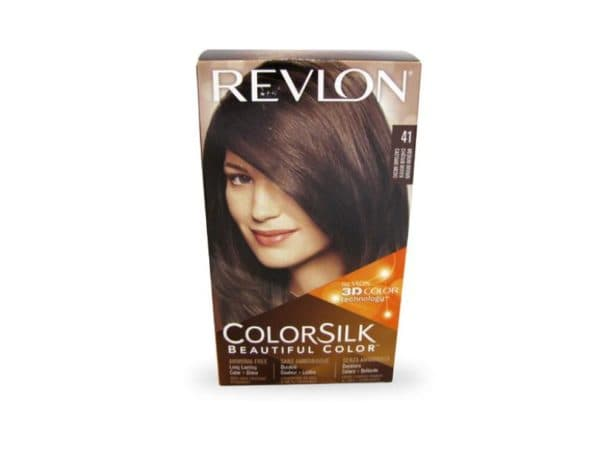 Краска для волос Ревлон Колорсилк