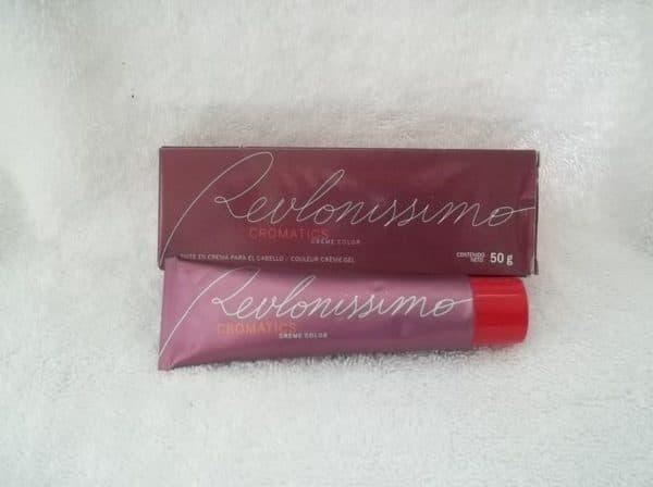 Краска для волос Revlonissimo Chromatics