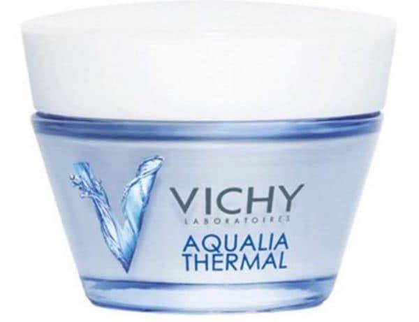 Vichy Aqualia Thermal увлажняющий крем для лица 30 плюс