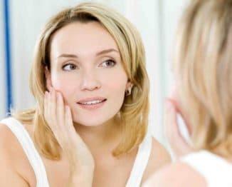 Крем для кожи лица после 30 лет