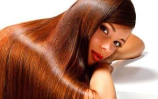 Окрашенные волосы Перфект Мусс от Шварцкопф