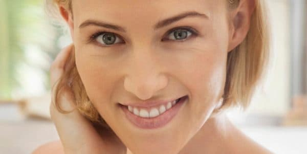 Женская кожа лица после 30 лет
