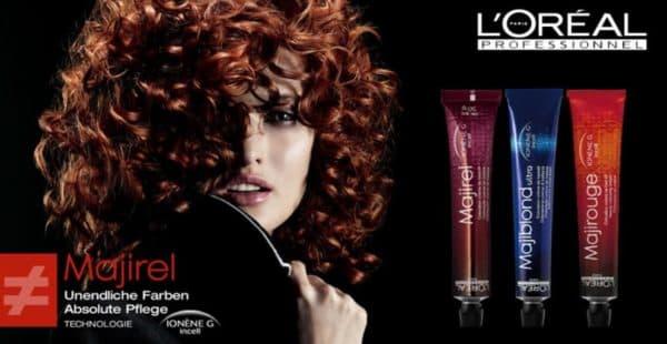 Краска для волос L'Oreal Majirel