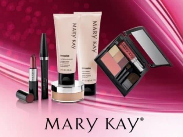 Декоративная косметика Мэри Кей
