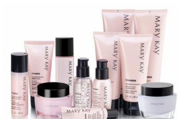 Уход за кожей кремы от Mary Kay