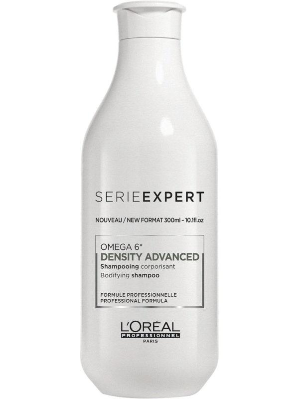 5 лучших шампуней для волос лореаль