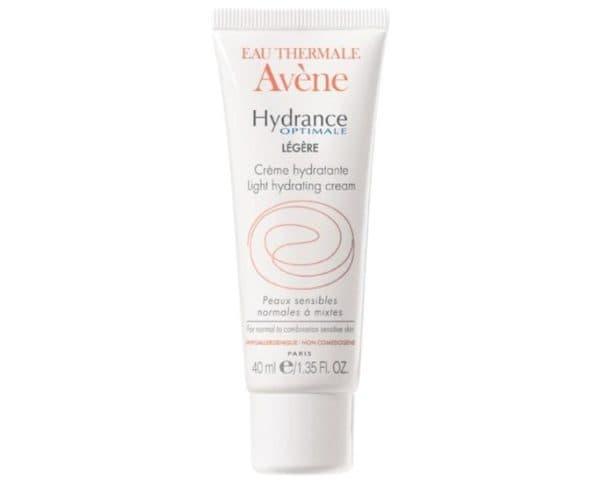 Крем для чувствительной кожи лица Avene