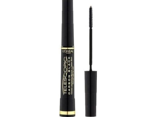 Mascara Telescopic Carbon Black