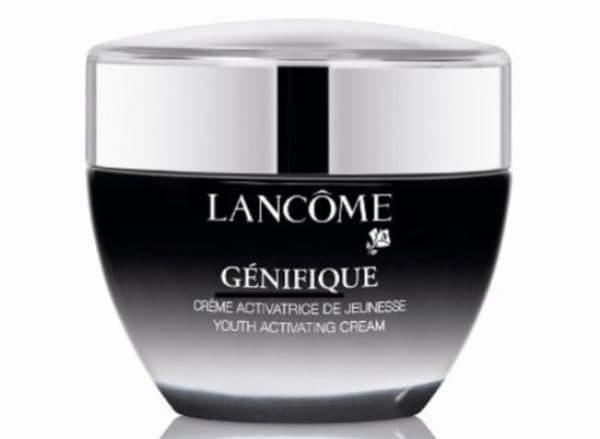 Genifique дневной крем для лица Ланком