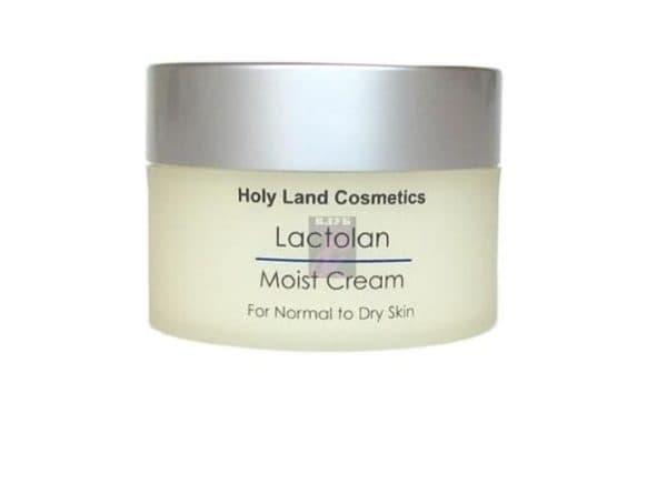 Крем для сухой кожи лица Holy Land Cosmetics