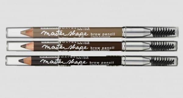 Лучший карандаш для бровей MAYBELLINE