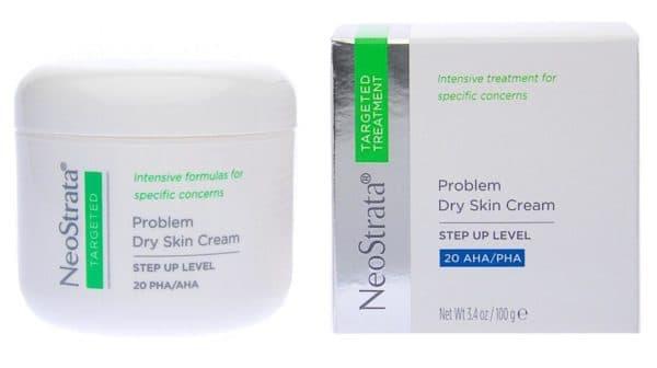 Крем для сухой кожи лица NeoStrata