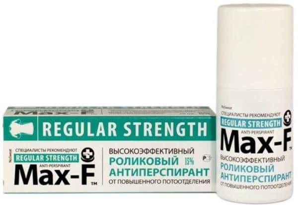 Эффективный дезодорант от пота и запаха женский